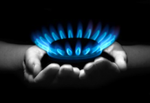 natural gas commodity markets image