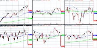 stock market etfs trading performance year of the rat image
