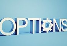 options trading strategies image