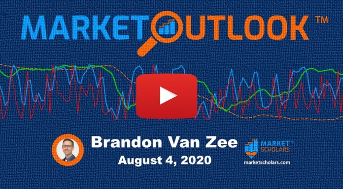 stock market outlook august 5 investing news image